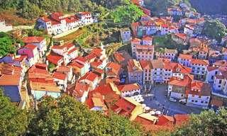 15 עיירות וכפרים ציוריים בספרד