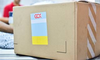 """חברת GCX: לקבל את החבילה שהזמנתם מחו""""ל במהירות ויעילות"""