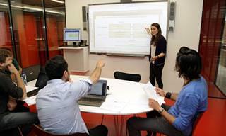 קורסים חינמיים ללימוד השפה האנגלית ברמה אקדמית