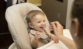 9 טיפים שיעזרו לכם להאכיל את ילדיכם בקלות רבה יותר