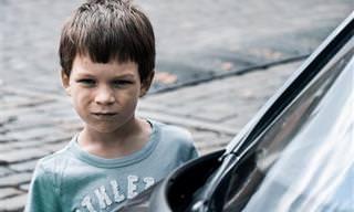 9 סימנים לכך שגידלתם ילד מפונק ואיך למנוע זאת