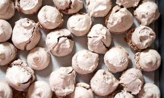 מתכון לקציפות שוקולד מתוקות