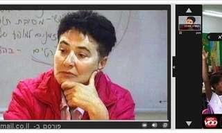 המורה אירנה - סרט מרתק ומרגש!