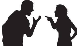 מנוחה מול מטלות - אחד מהנושאים הטעונים ביותר בכל זוגיות