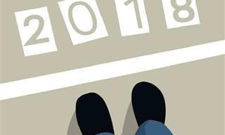 10 הבטחות שאתם חייבים לקיים בשנה הקרובה והדרך לעשות זאת