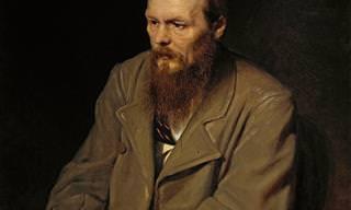 14 מציטוטיו של הסופר הנודע פיודור דוסטויבסקי