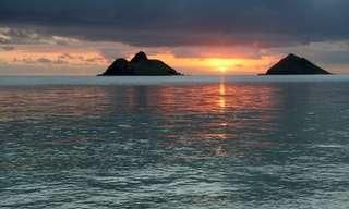 הו'אופונופונו - שיטת הריפוי העתיקה מהוואי