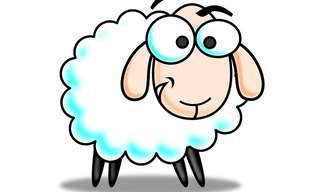 צייר לי כבשה... לצייר ולשלוח לחבר