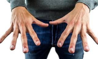 6 טיפים יעילים לגמילה מכסיסת ציפורניים