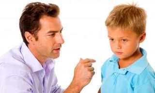 שמירת ילדים מהסתות הורים