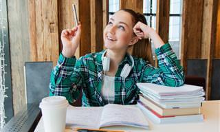 בחן את עצמך: שאלות טריוויה מאתגרות על ידע כללי