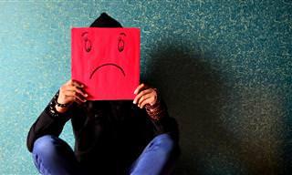 מחקר חדש גילה את הסיבה המרכזית לדיכאון חוזר ונשנה