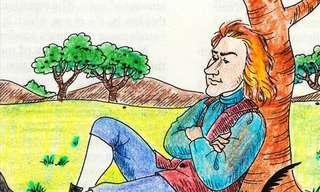 אם ניוטון היה חושב על זה עוד קצת...