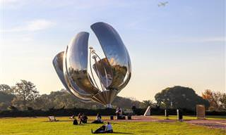 12 אתרים מיוחדים, מרשימים ומרהיבים בעיר הבירה הארגנטינאית בואנוס איירס