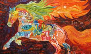 יצירות ייחודיות של אמנים ישראלים מובילים