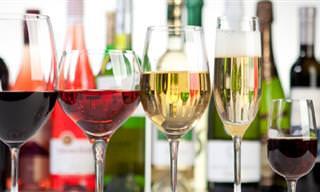 14 שימושים מקוריים לשאריות יין