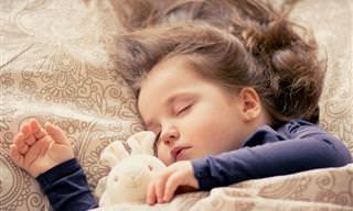 9 טיפים למניעת הרטבת לילה אצל ילדים
