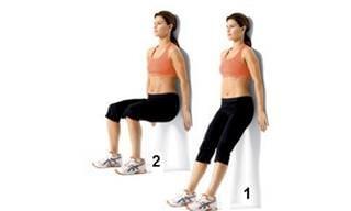 5 תרגילים פשוטים ויעילים לחיזוק וחיטוב הגב