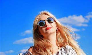 כל מה שצריך לדעת על ספיגת ויטמין D מהשמש