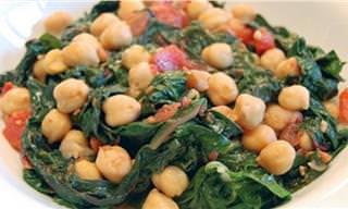 4 מתכונים טעימים ומיוחדים מהמטבח היהודי הספרדי