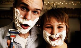 14 שימושים מפתיעים ושימושיים בקצף גילוח