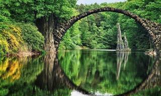 14 אתרים מרהיבים ומיוחדים מרחבי גרמניה