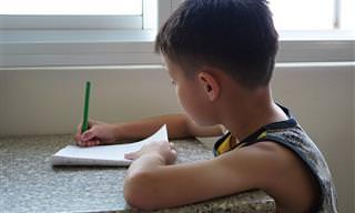 8 טיפים שיעזרו לכם לתמוך בילדיכם ולעזור להם לבצע את שיעורי הבית