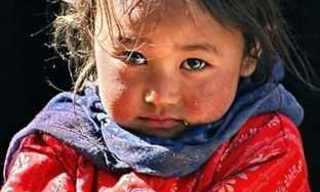 לקט ילדים מקסימים מכל העולם