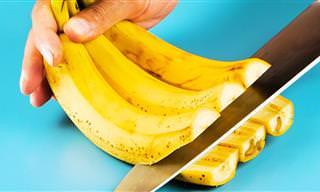 טיפים חכמים לחיתוך והכנת ירקות ופירות ללא מאמץ