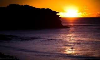 חוף ברונטי, אוסטרליה