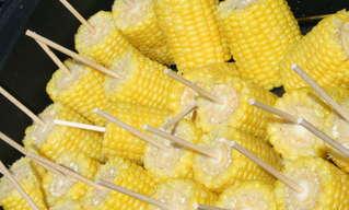 מתכון לתירס בחלב וסוכר, טעים במיוחד!