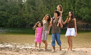 במיוחד לחגים ומשפחות: 4 מסלולי טיול אתגריים בארץ לכל המשפחה