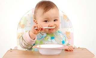 מתכונים מזון תינוקות מקוריים