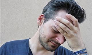 סיבות וגורמים נפוצים לכאבי ראש שכולנו מתעלמים מהם