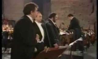 חוזה קררס מגיע - איזה קול מדהים!
