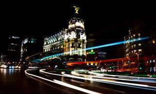 רשימת 21 הערים המצולמות ביותר באירופה