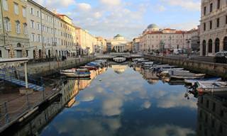 8 ערים ועיירות איטלקיות מוכרות פחות אך מומלצות ביותר