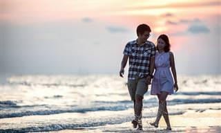 7 טיפים שיעזרו לכם לחזור לתקופת ירח הדבש במערכת היחסים