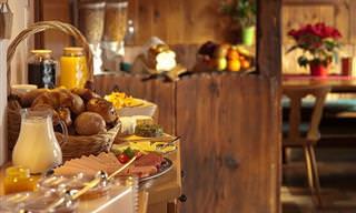 10 מאכלים שמומלץ להימנע מהם בבוקר