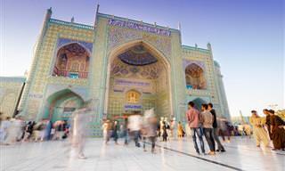 15 תמונות שמציגות את אפגניסטן כפי שטרם ראיתם
