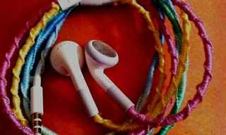 כיצד למנוע מחוטי אוזניות להסתבך?