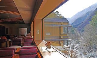 בית המלון היפני העתיק שזכה בשיא גינס