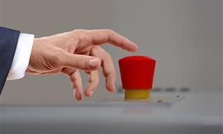 סוף מענה במחשבה תחילה: מבחן הטריוויה למי שמשקיע רגע להרהור