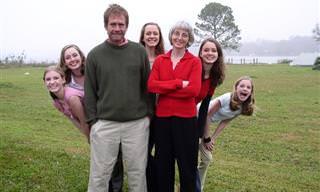 בחן את עצמך: האם אתה יודע מהו האופי המיוחד של המשפחה שלך?