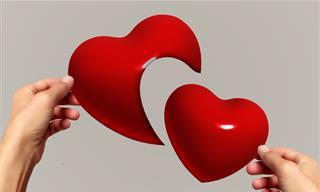 בחן את עצמך: האם הלב <b>שלך</b> מתנהל לפי ההיגיון או הרגש?