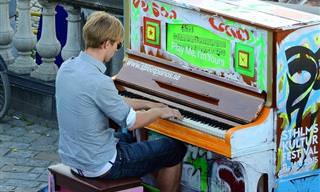 ספר לנו איזו מוסיקה אתה אוהב ונגלה מהו הצד הבולט באישיותך...