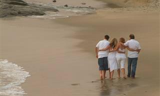 בחן את עצמך: המבחן הזה יגלה לך <b>איזה</b> תפקיד <b>אתה</b> ממלא במשפחתך...
