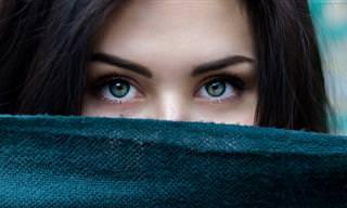 בחן את עצמך: האם תזהה את המפורסמים האלה רק לפי העיניים?