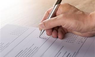 בחן את עצמך: האם תצליח לעבור את המבחן הקשה והמבלבל הזה?