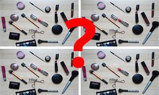 בחן את עצמך: האם תצליח למצוא את ההבדלים ב-10 <b>התמונות</b> האלה?
